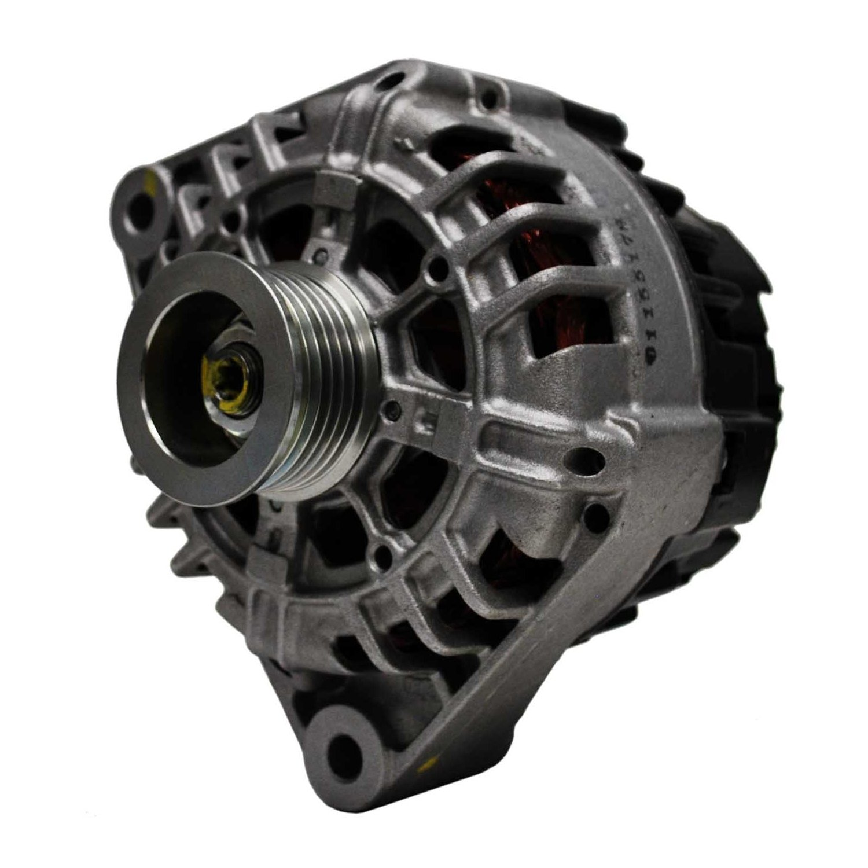 ACDelco 334-2870 Professional Alternator Remanufactured