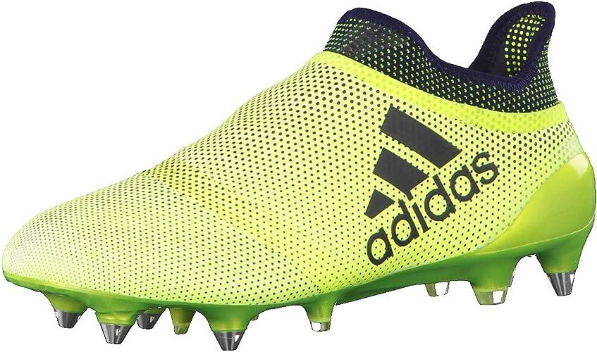 adidas X 17+ Purespeed SG, Chaussures de Fitness Homme
