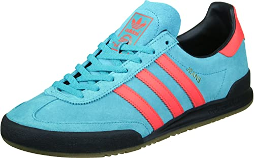 adidas Jeans CG3242, Zapatillas de Deporte para Hombre, Azul ...