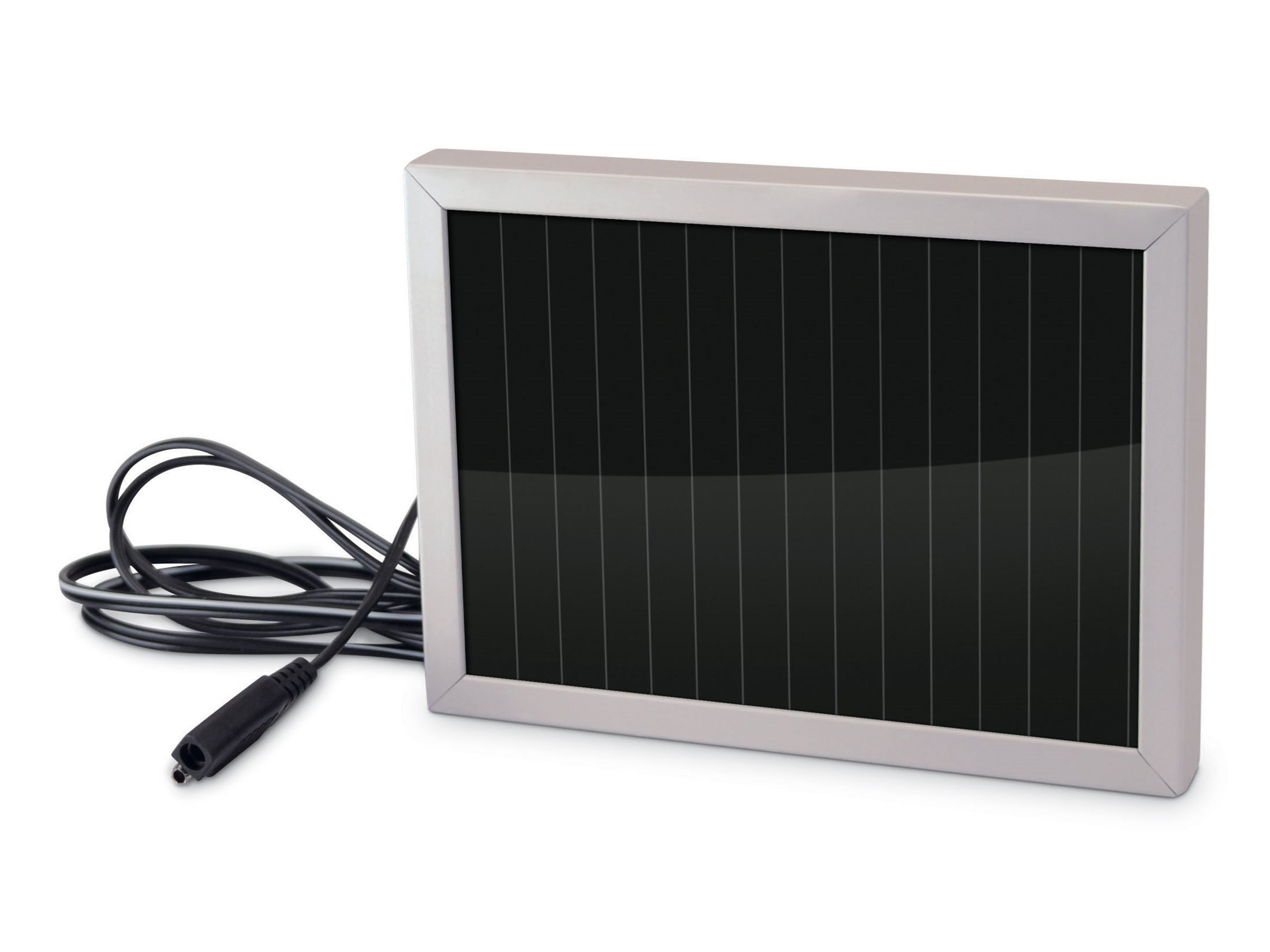 Stealth Cam 12V External Battery Box Solar Panel
