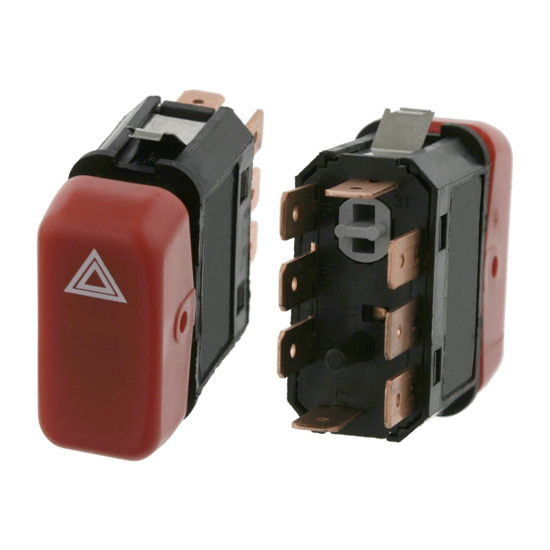 Febi-Bilstein 24470 Interrupteur de signal de dé tresse