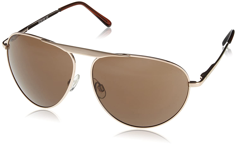Carlo Monti Herren SCM108 Aviator Sonnenbrille