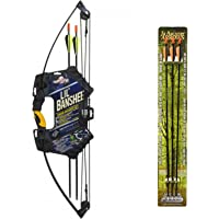 Barnett Outdoors Lil Banshee Jr. Compound Youth Archery Set