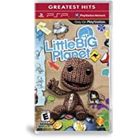 Little Big Planet / Game