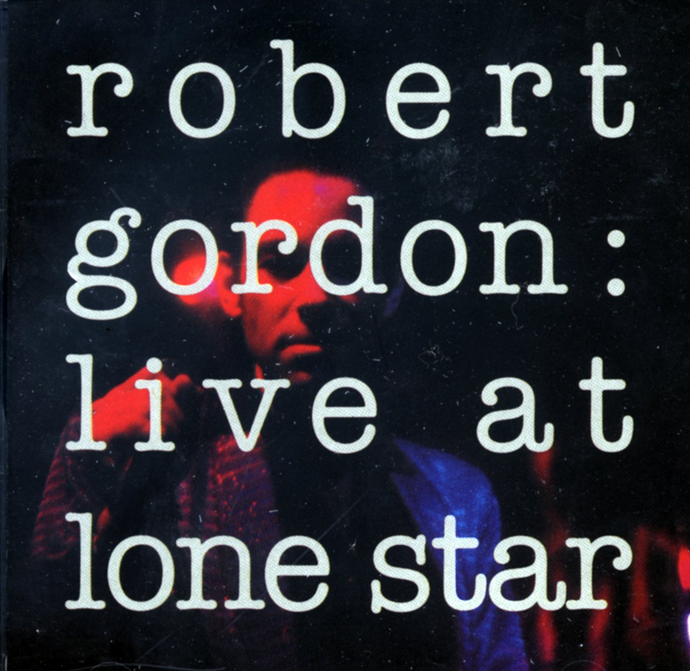 Live at the Lone Star