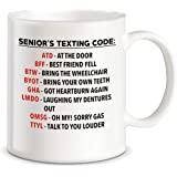 Amazon.com: Funny Retirement Gifts for Women Men Dad Mom