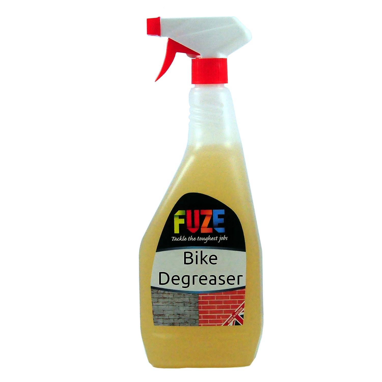 Bike Degreaser, Chain Cleaner 750ml Fuze