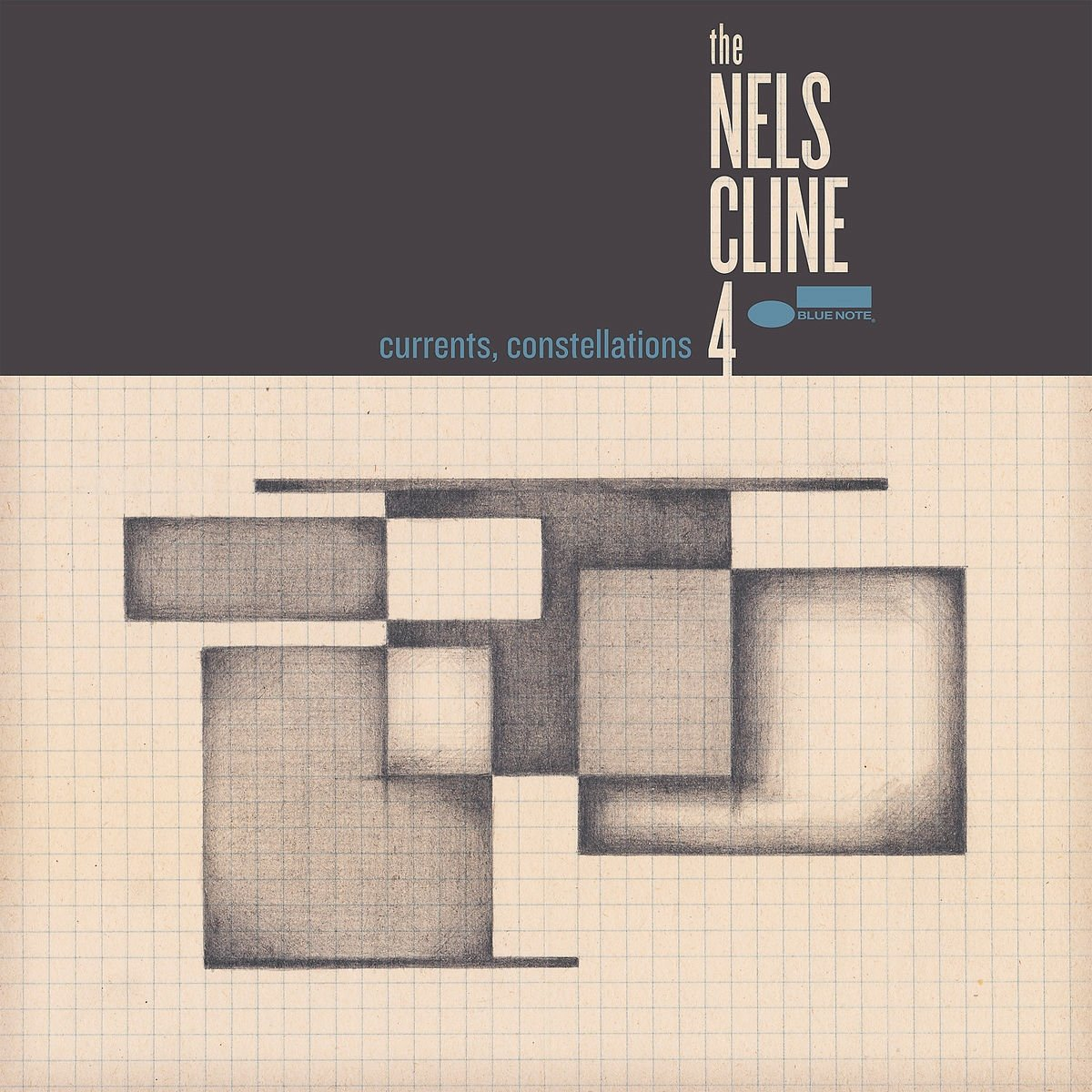 Image result for Nels Cline - Currents, Constellations