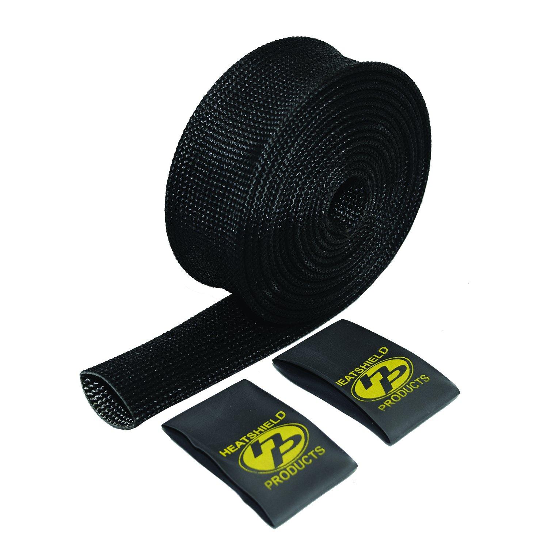 204101 3//8 ID x 100 Hot Rod Sleeve Roll Heatshield Products