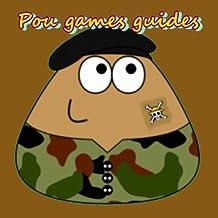 Pou games guides