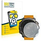 BROTECT Protection Verre pour Suunto Traverse Film Protection Ecran Protecteur Vitre - AirGlass