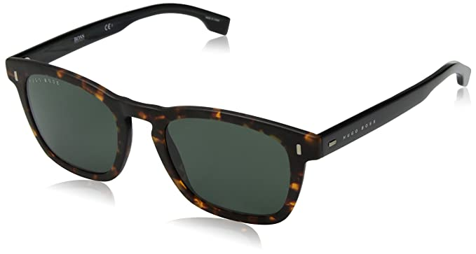 b993fbe67f Image Unavailable. Image not available for. Color  BOSS by Hugo Boss Men s  Boss 0926 s Oval Sunglasses ...