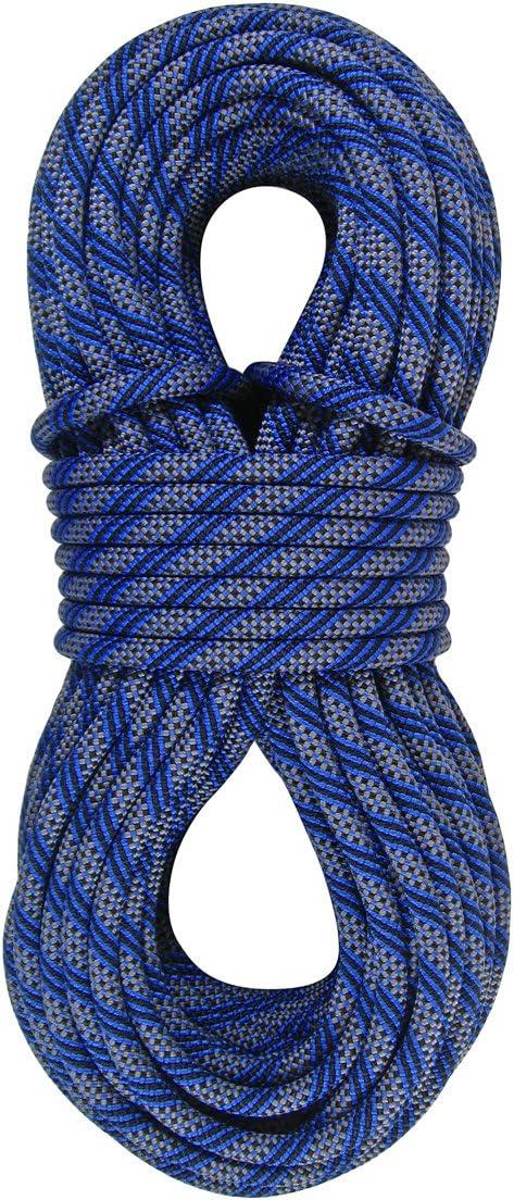 Sterling Marathon Pro 10,1 mm – Cuerda de Escalada Color Azul ...