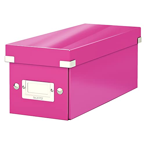 Aufbewahrungsbox Rosa: Amazon.de