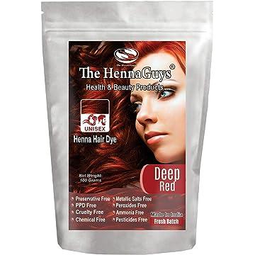 best The Henna Guys Hair & Beard reviews