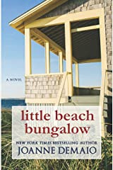 Little Beach Bungalow Paperback