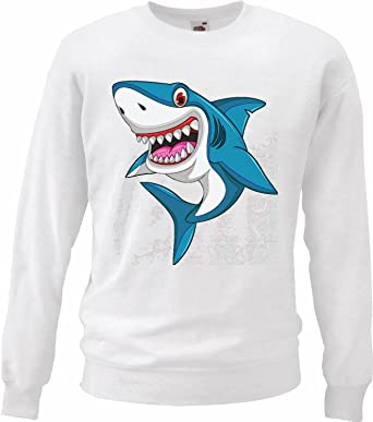 Atemberaubend Tolle Weiße Hai Bilder Zum Ausmalen Fotos - Entry ...