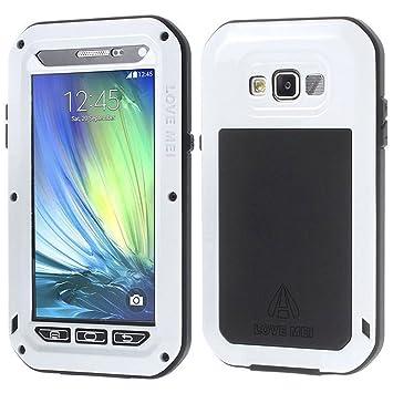 MTP Samsung Galaxy A5 A500 Duos A5000 Love Mei Powerful Coque Hybrid