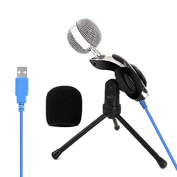 6d4d21d6bb2f6 USB micrófono