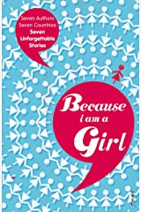 Because I am a Girl Kindle Edition