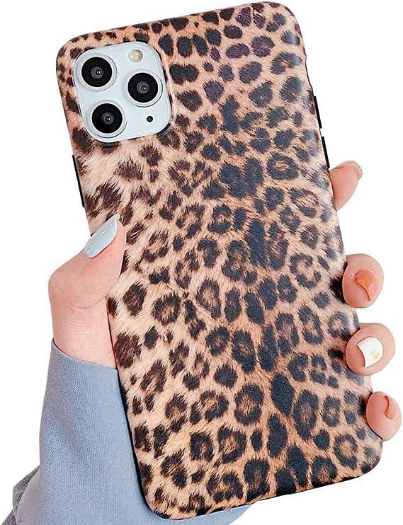 Little Cheetah iPhone 11 case