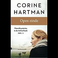 Open einde (Moordmysteries in de Achterhoek Book 3)