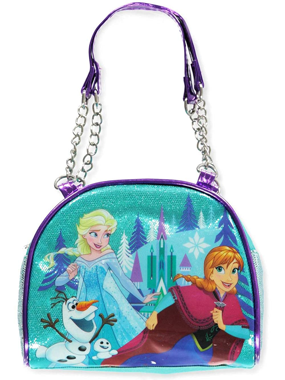 Amazon.com: Monedero de Disney Frozen con Anna, Elsa y Olaf ...