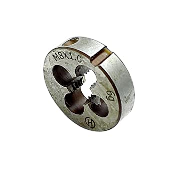 M10 x 0.5 mm Pitch Thread Metric Right Hand Die