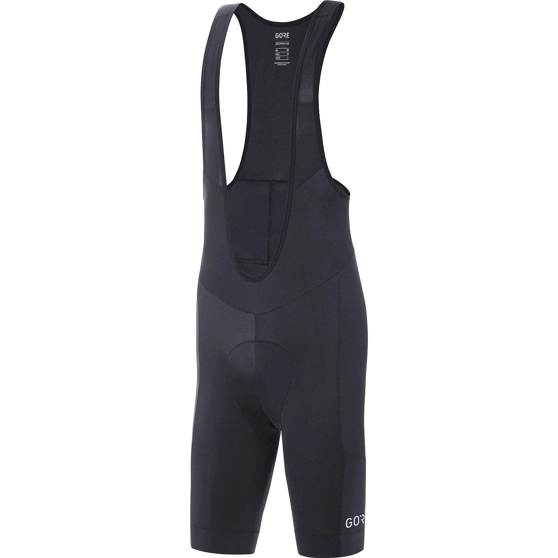 100142 GORE Wear C5 Womens Trail Liner Bib Shorts + GORE Wear Womens Breathable Mountain Bike Liner Bib Shorts With Seat Pad