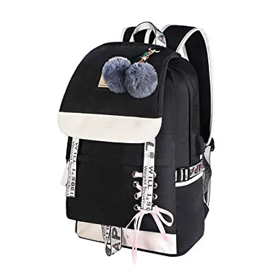 Arya Backpack for Girls Kids Bookbag Elementary Middle School Womens College: Computers & Accessories