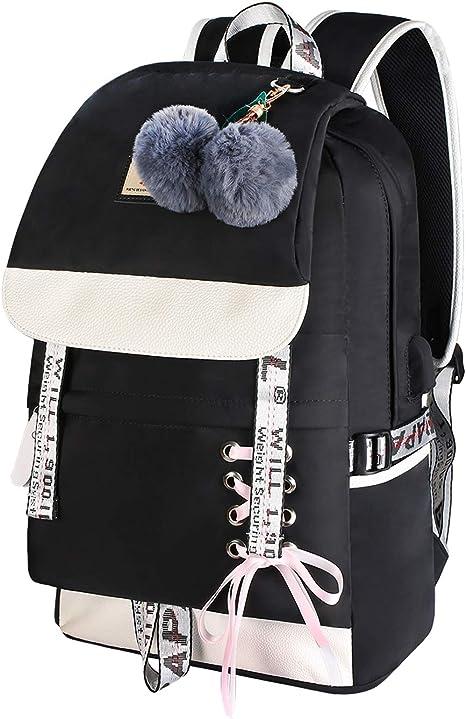 Amazon Com Arya Backpack For Girls Kids Bookbag Elementary Middle