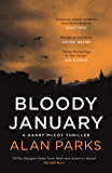 Bloody January (A Harry McCoy Thriller Book 1)