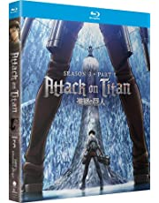 Attack on Titan: Season Three Part One - Collector