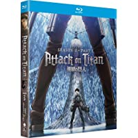 Attack on Titan: Season Three Part One - Collector
