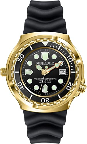 Reloj de Buceo para Hombre con Escudo del ejército de