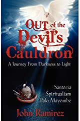Out of the Devils Cauldron Kindle Edition