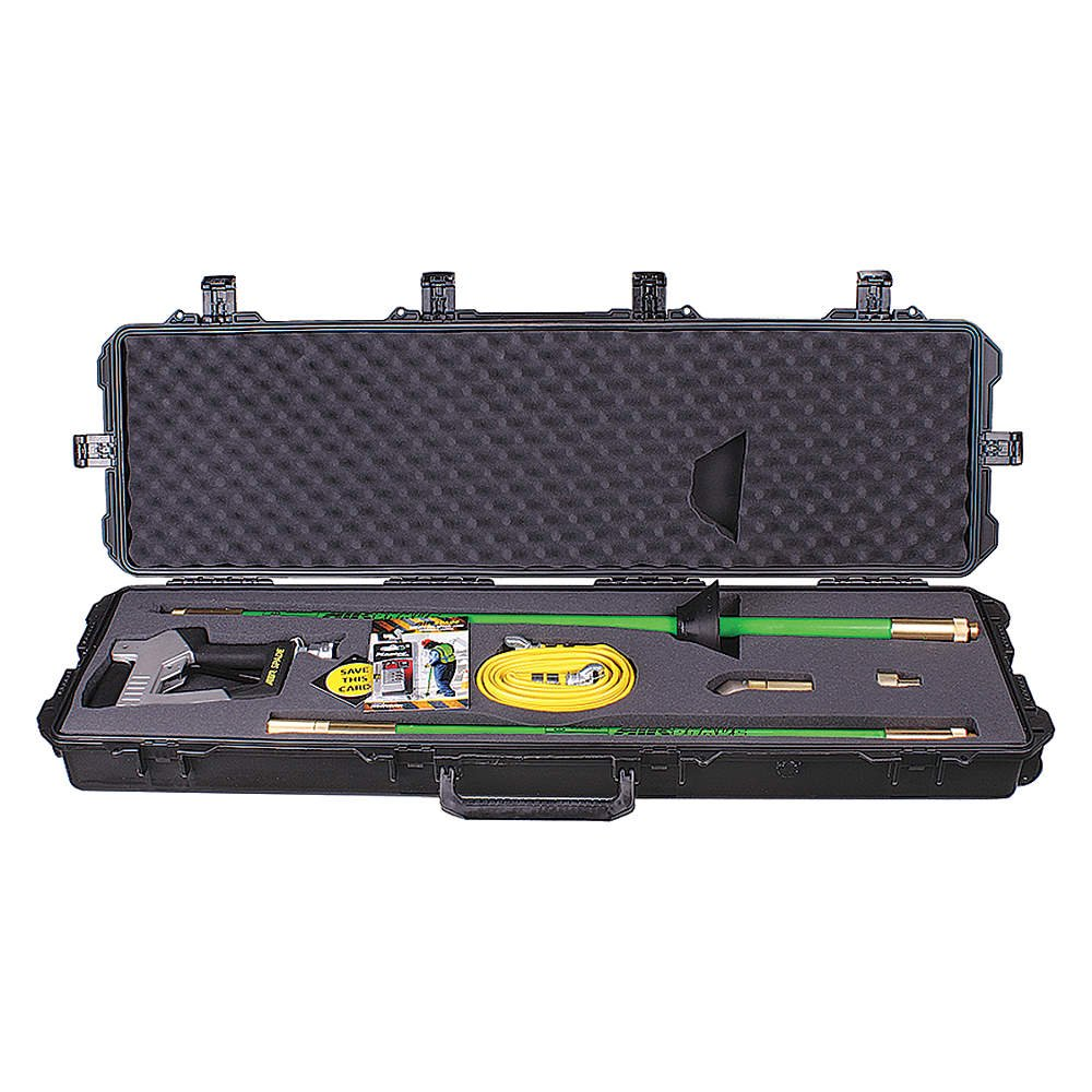Utility Airspade 4000 150 Scfm Kit