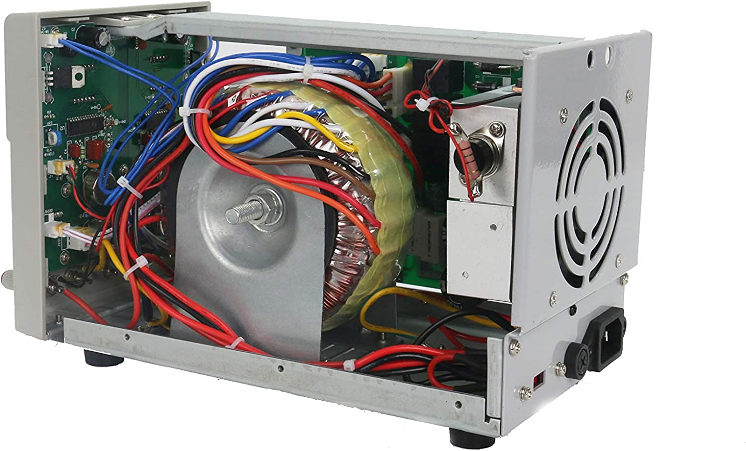 Linear DC Power Supply Adjustable Single-Channel 30V 5A MPS-3005D