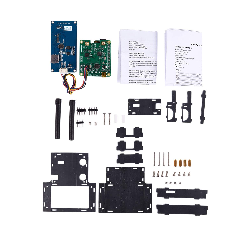 XZANTE USB Duplex Mmdvm Hotspot Soporte P25 Dmr Ysf Nxdn Pi ...