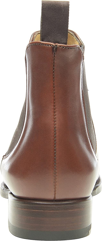 SHOEPASSION - No. 210 - Stiefeletten - Eleganter Business- oder Freizeitschuh für Damen. Rahmengenäht und handgefertigt aus feinstem Leder. Dunkelbraun