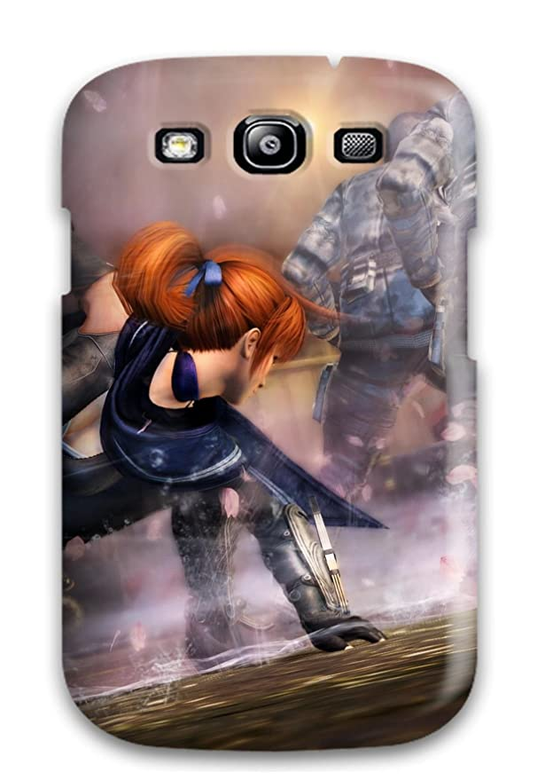 Amazon.com: Series Skin Case Cover For Galaxy S3(ninja ...