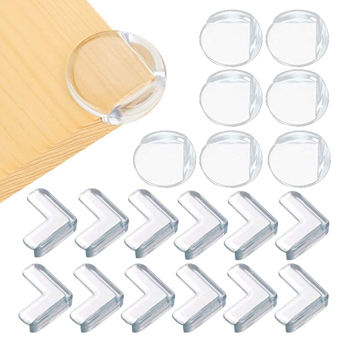 Top 10 Clear Furniture Baby Bumpers