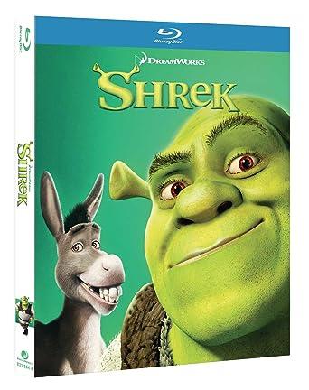 Shrek new linelook amazon cartoni animati film e tv