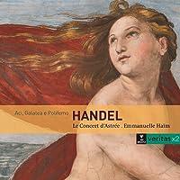 Handel:Aci, Galatea e Polifemo