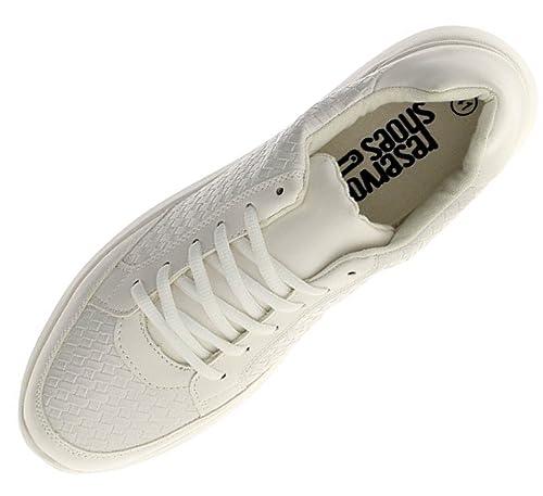 Reservoir Shoes Basket Tendance TELMO Noir  Amazon.fr  Chaussures et Sacs 9da1bfcc812b