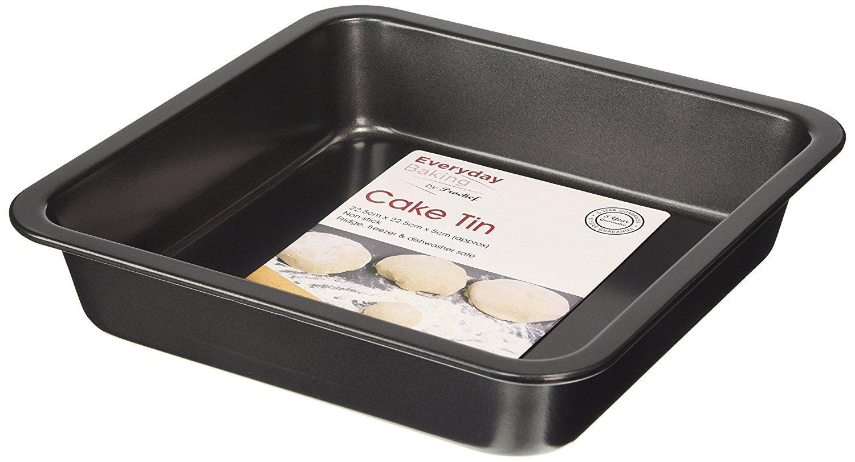 Sartenes de cocina de Master kitchen 2lb Non-Stick Loaf Tin Tray