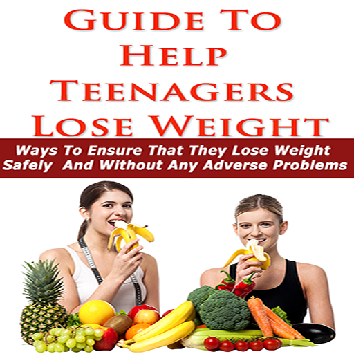 help youth lose weight