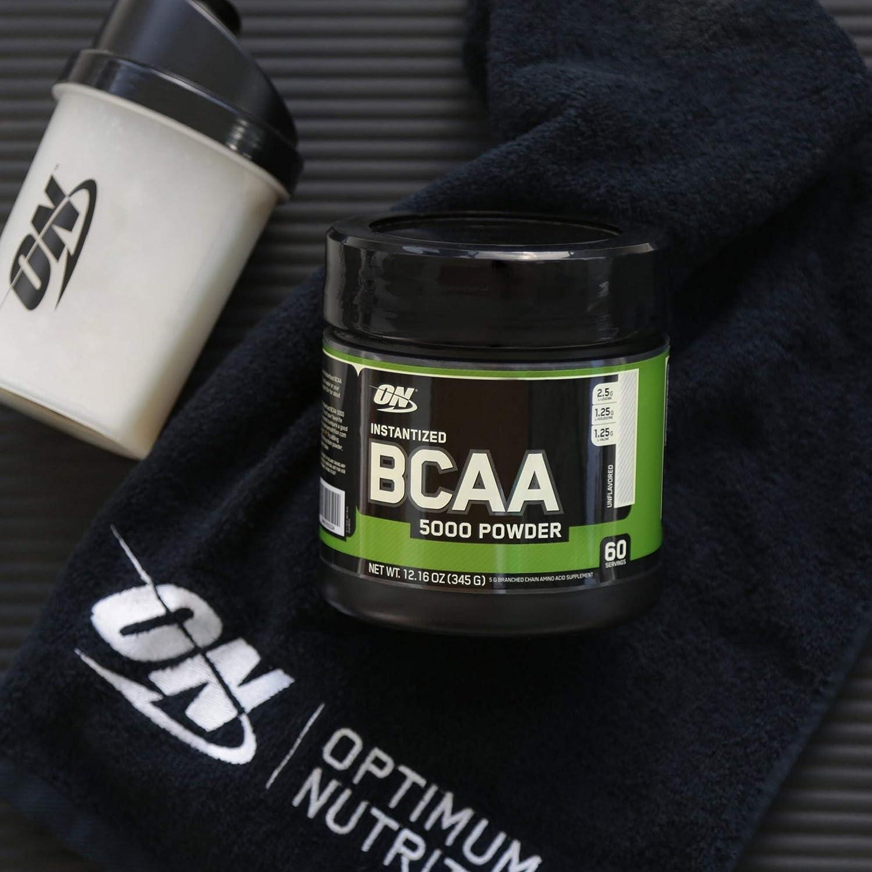 optimum sustenance instantized bcaa 5000 pulverize review