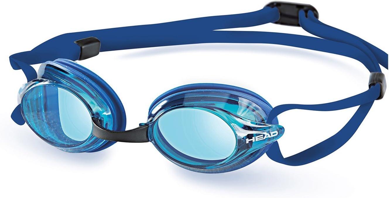Cushion Comfort Seal Anti-Fog Color Options Head Venom Swimming Goggles