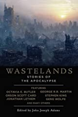 Wastelands: Stories of the Apocalypse Paperback